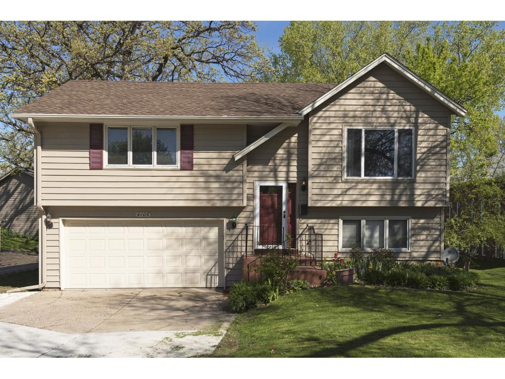 Photo of 4106 Lake Drive Avenue N  Robbinsdale  MN