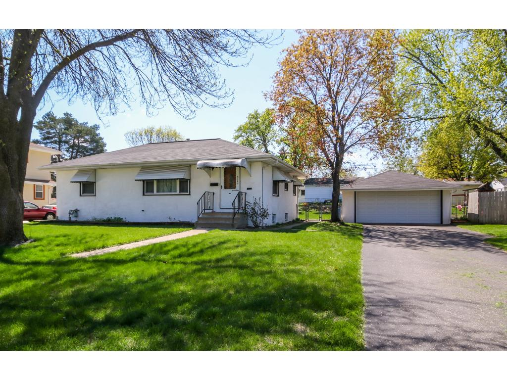 Photo of 5101 54th Avenue N  Crystal  MN