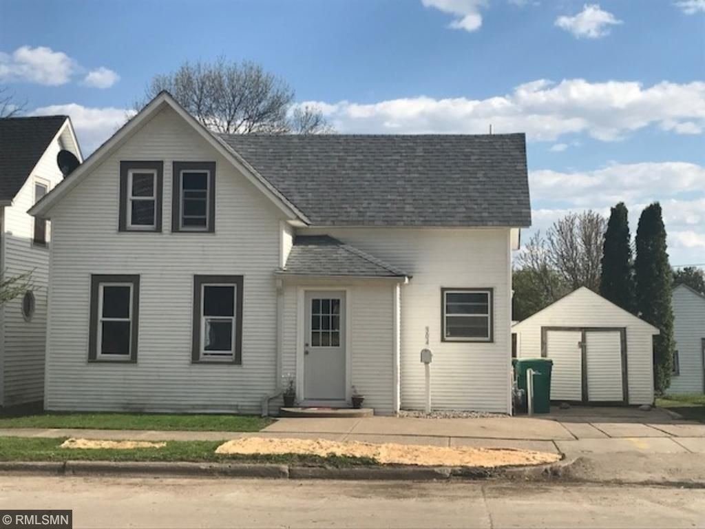 Photo of 304 Oak Avenue SW  Montgomery  MN