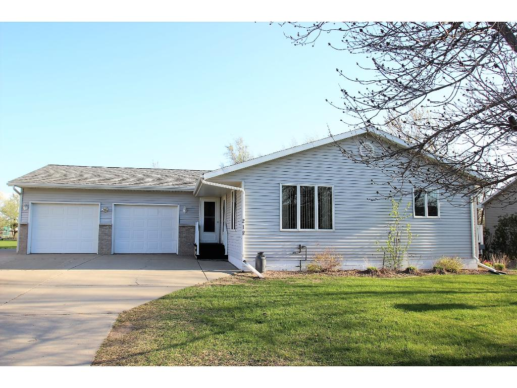 Photo of 218 6th Street SW  Melrose  MN