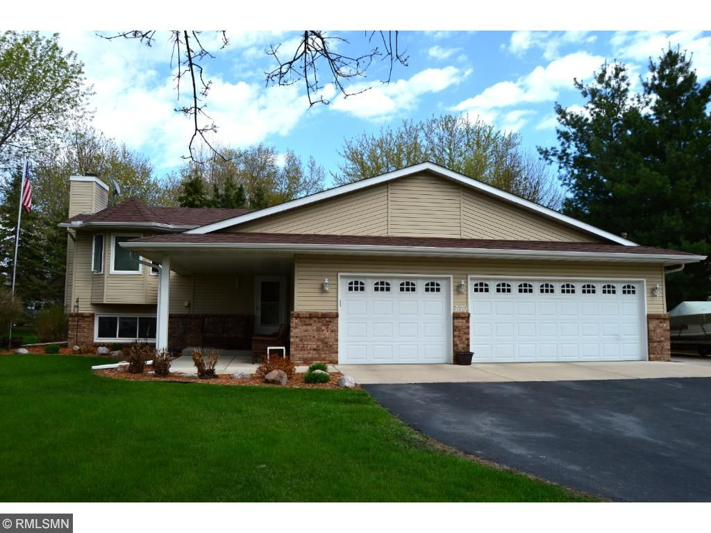 Photo of 7170 Grangeview N  Centerville  MN