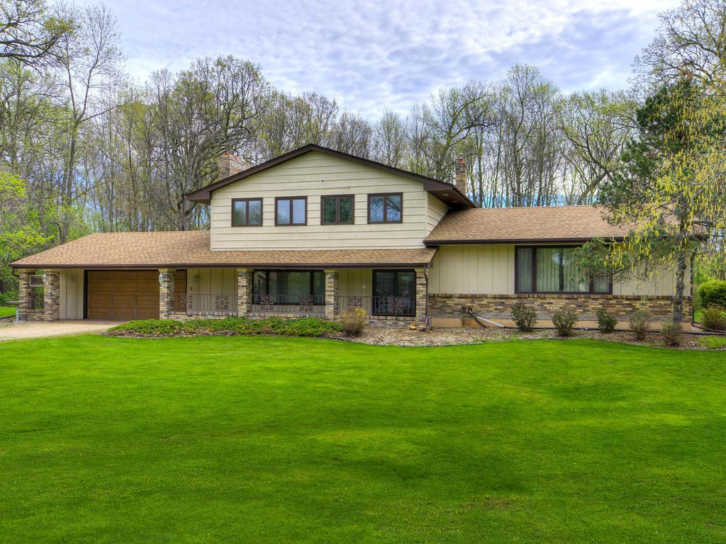 Photo of 25755 E Comfort Drive  Chisago City  MN