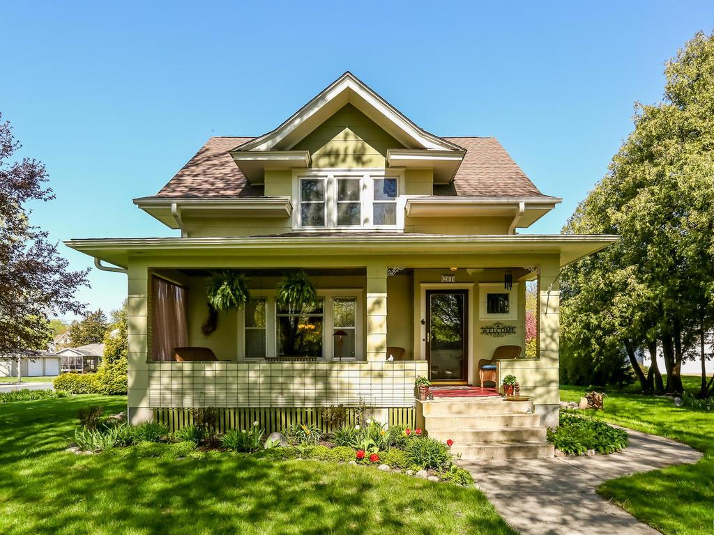 Photo of 201 Angel Avenue NW  Watertown  MN