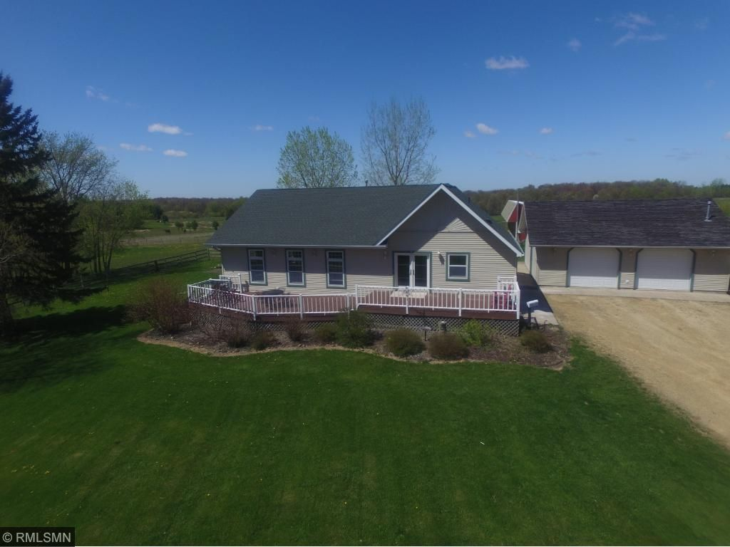 Photo of 490 County Road T  Pleasant Valley Twp  WI