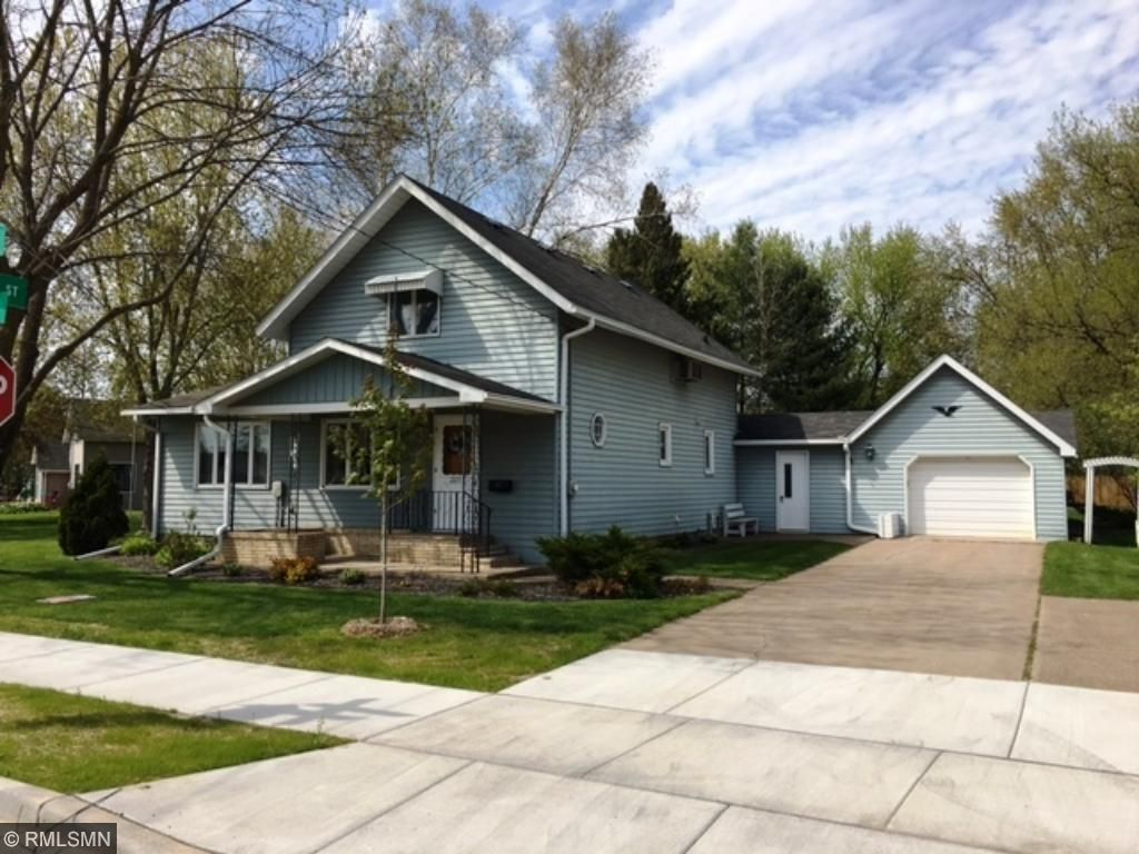 Photo of 225 E River Street  Woodville  WI