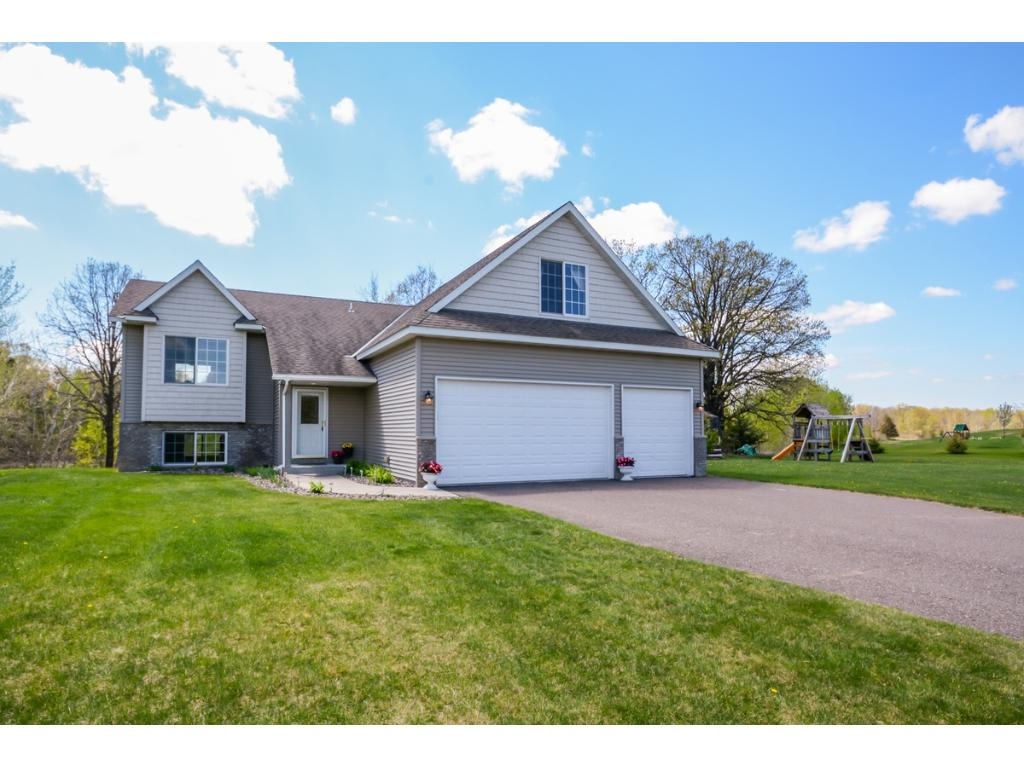 Photo of 15225 295th Avenue NW  Zimmerman  MN