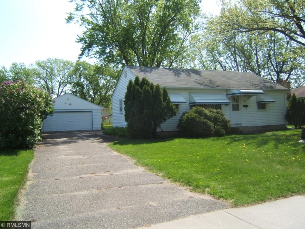Photo of 4346 Welcome Avenue N  Crystal  MN