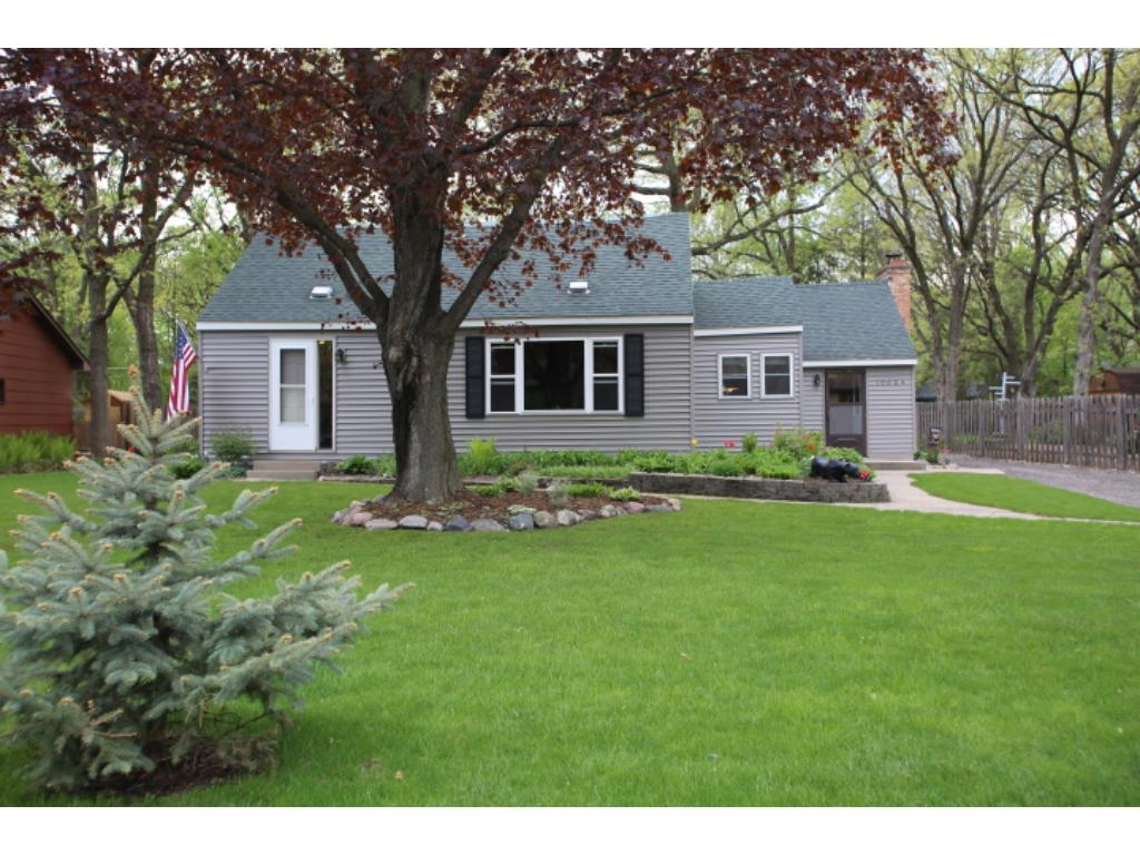 Photo of 10024 Ibis Street NW  Coon Rapids  MN