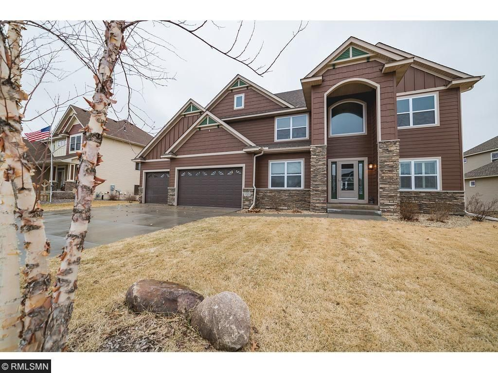 Photo of 7615 Oxbow Creek Circle N  Brooklyn Park  MN
