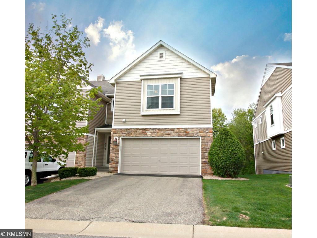 Photo of 559 Stonewood Lane  Burnsville  MN