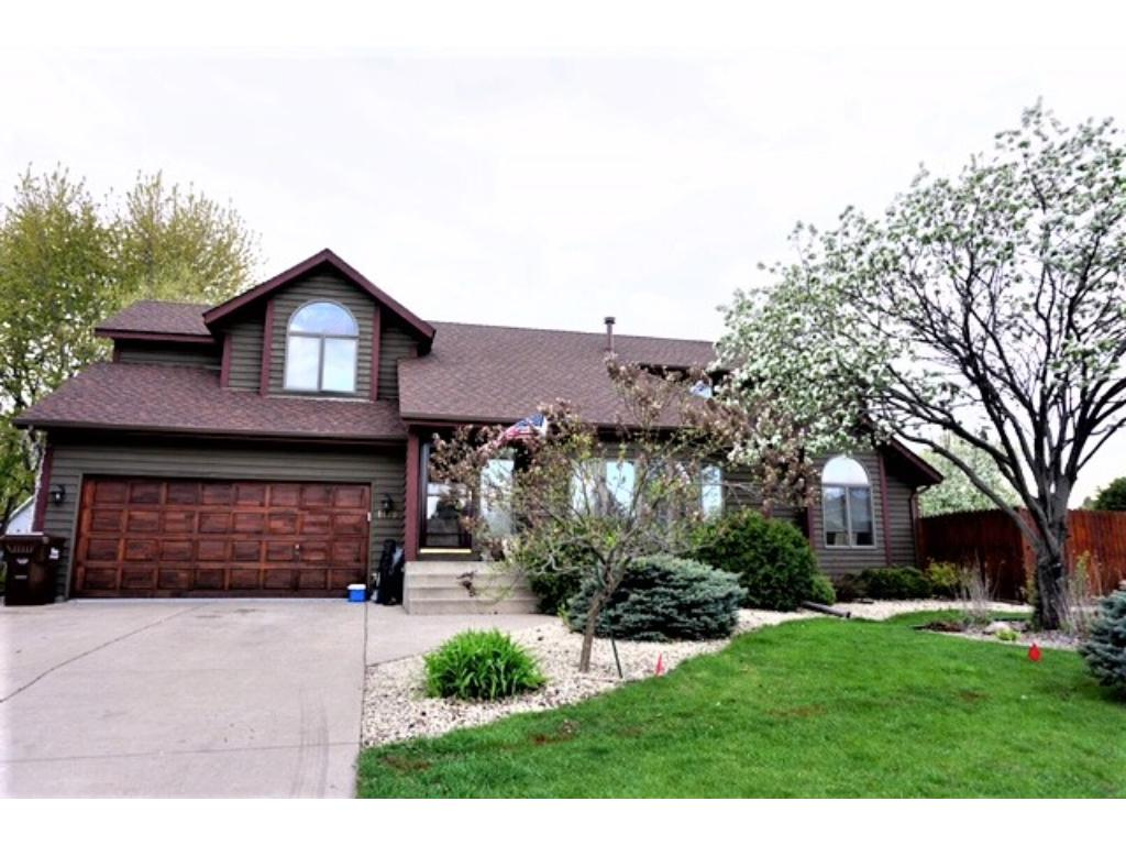 Photo of 1470 Todd Way  Hastings  MN