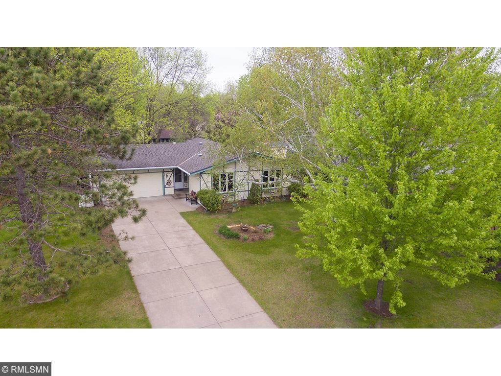 Photo of 13608 Heather Street NW  Andover  MN