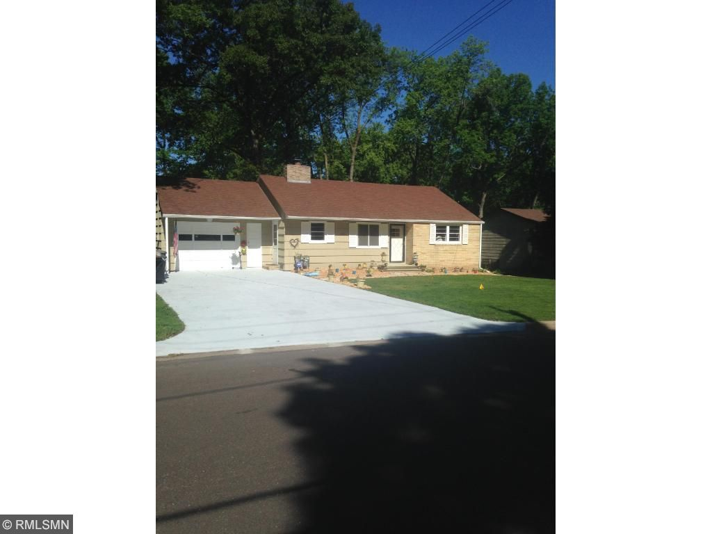 Photo of 1068 7th Street SE  Forest Lake  MN