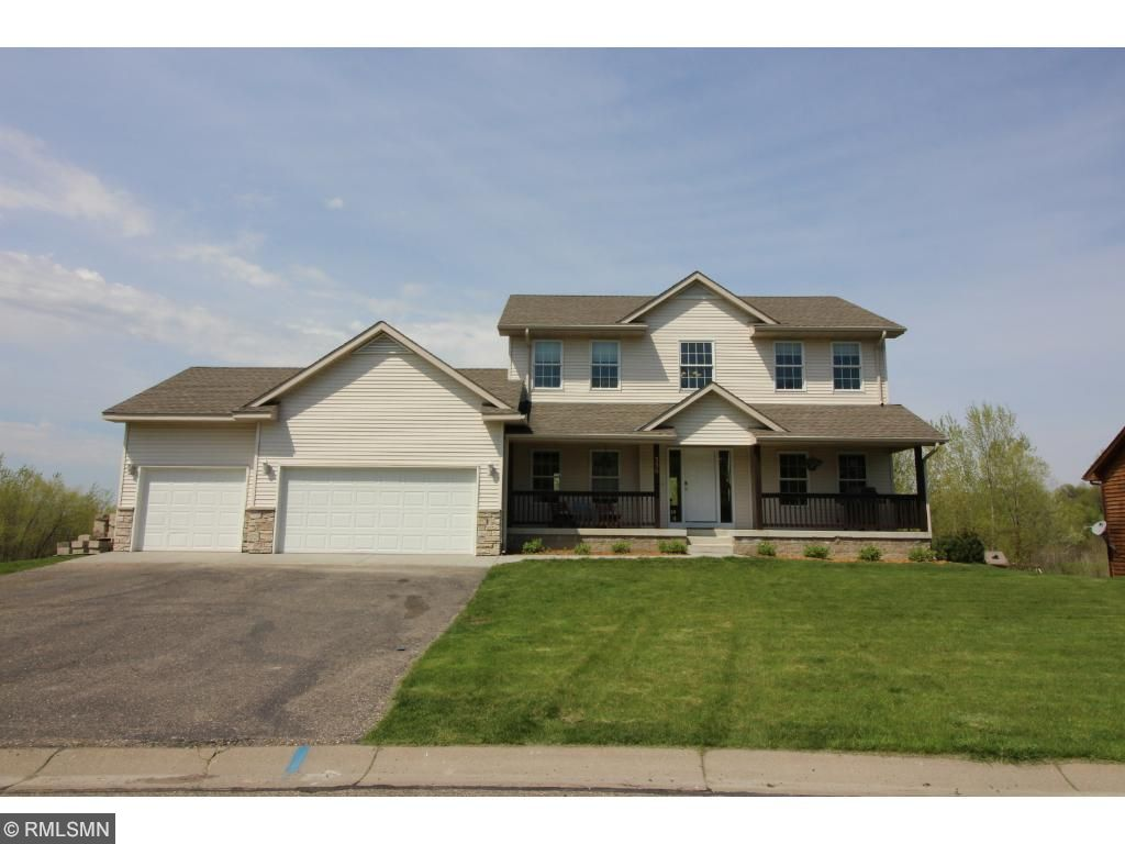 Photo of 350 Big Woods Lane  Annandale  MN