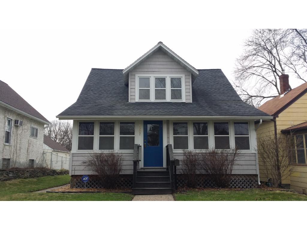 Photo of 1307 Woodbridge Street  Saint Paul  MN