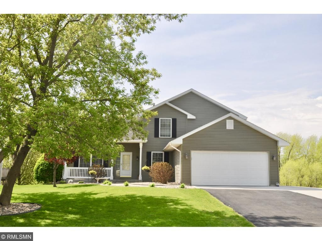 Photo of 921 Florida Street SW  Lonsdale  MN
