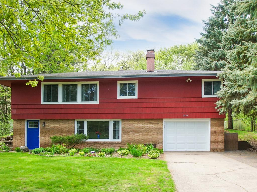Photo of 3455 Dale Street N  Shoreview  MN