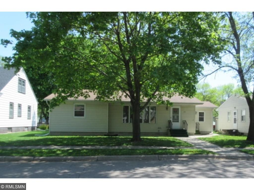 Photo of 28 Oak Street N  Lester Prairie  MN