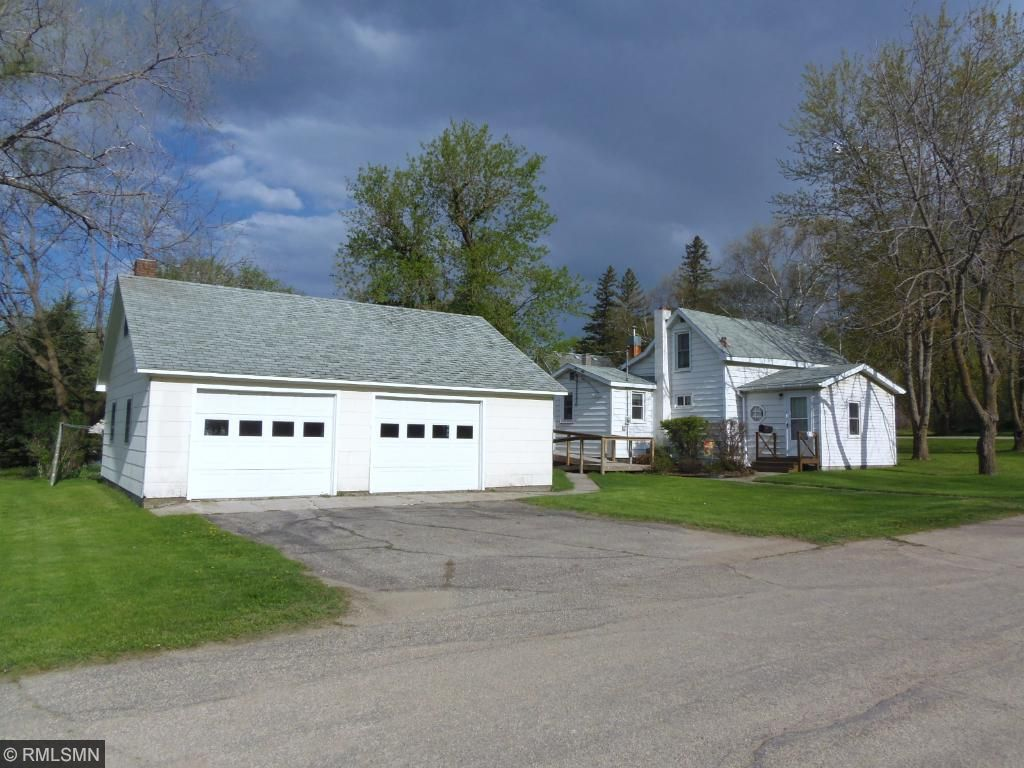 Photo of 228 3rd Avenue NE  Eagle Bend  MN