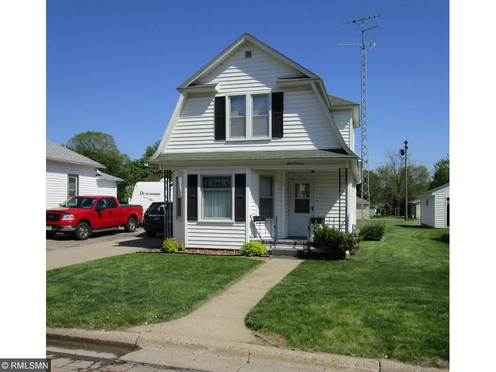 Photo of 407 S 5th Street S  Le Sueur  MN
