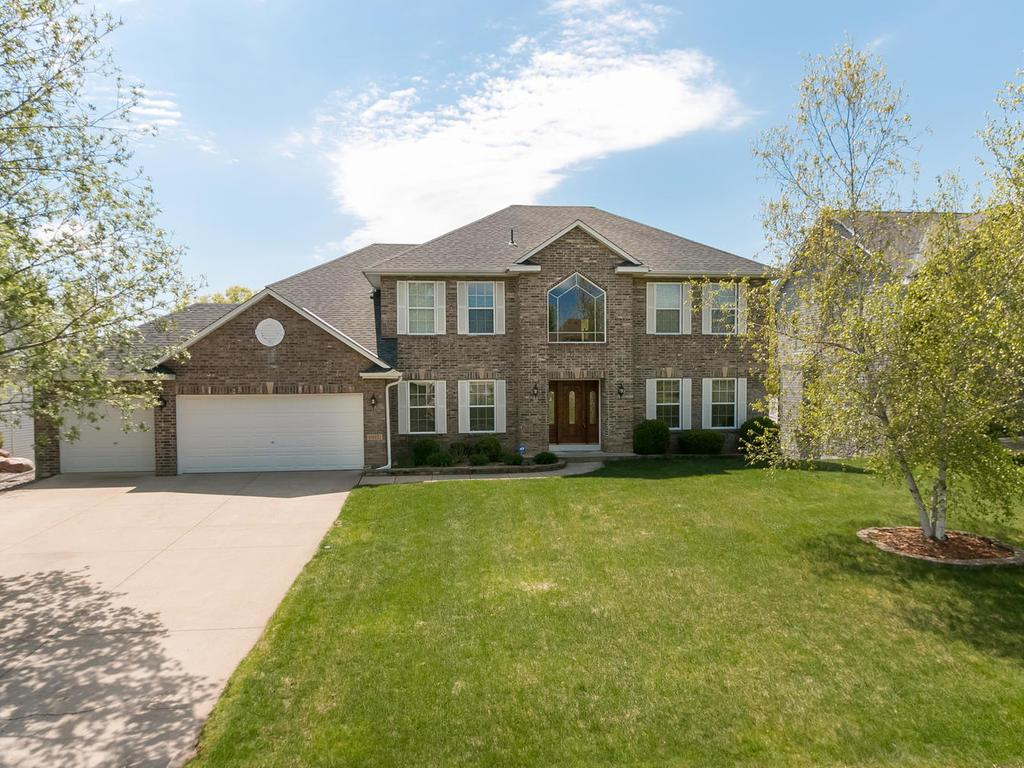 Photo of 10652 Alison Way  Inver Grove Heights  MN