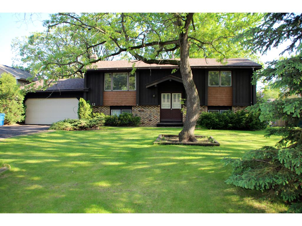 Photo of 12 98th Lane NW  Coon Rapids  MN