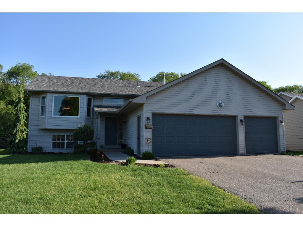Photo of 1075 Ridge Street  Jordan  MN