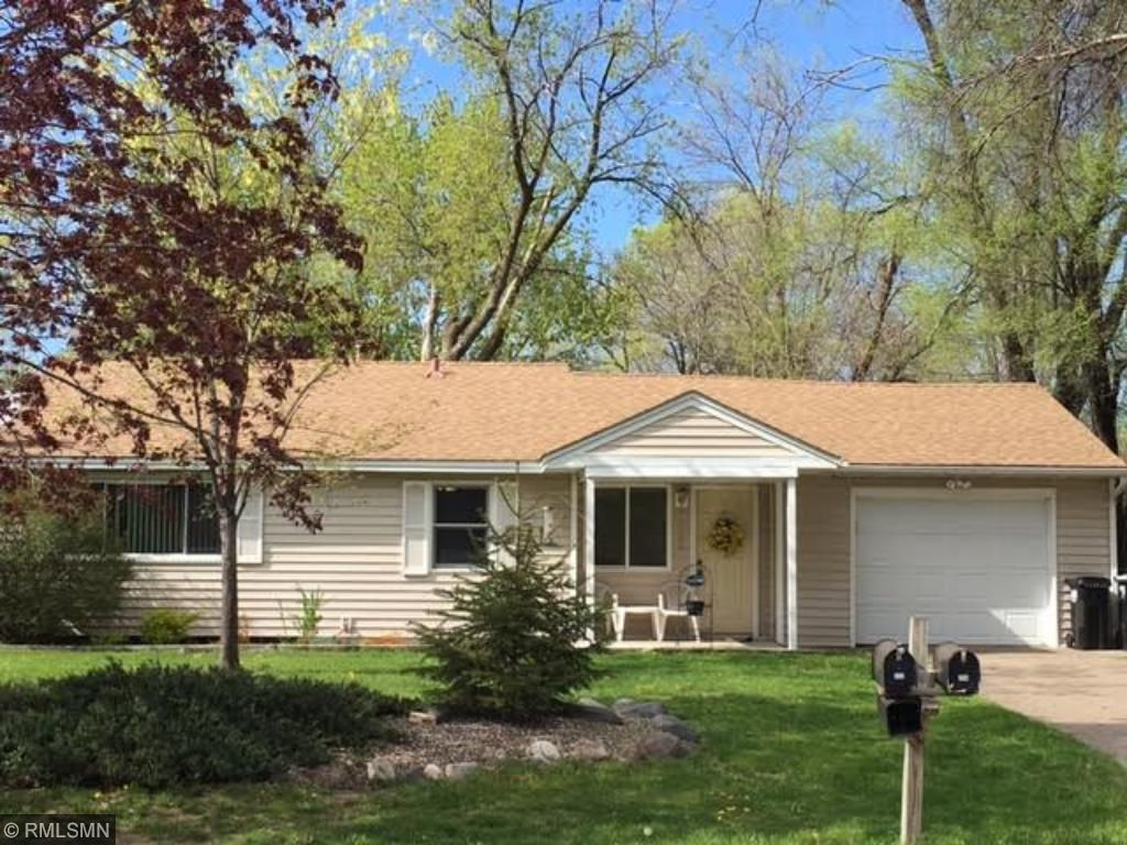Photo of 233 105th Lane NW  Coon Rapids  MN