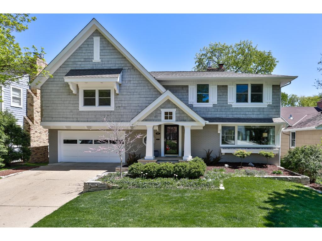 Photo of 4821 Townes Road  Edina  MN