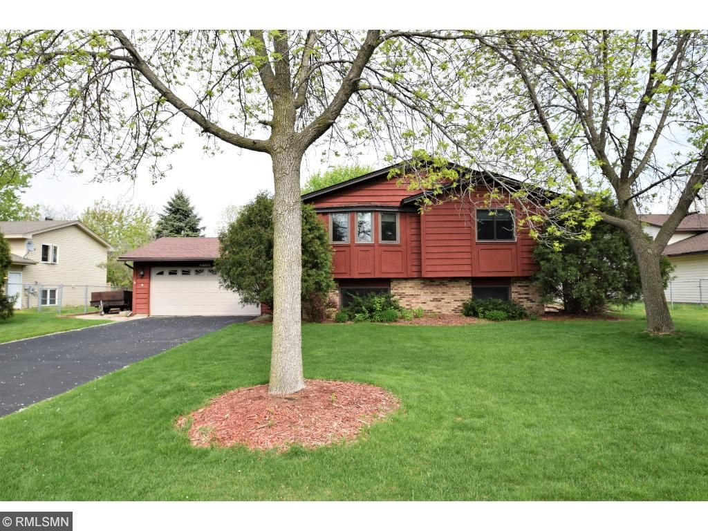 Photo of 9724 Vincent Avenue N  Brooklyn Park  MN