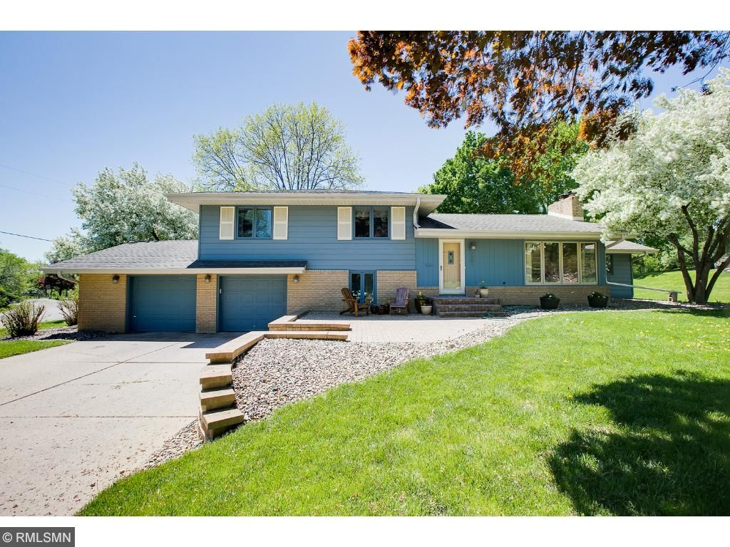 Photo of 2401 Overlook Drive  Bloomington  MN