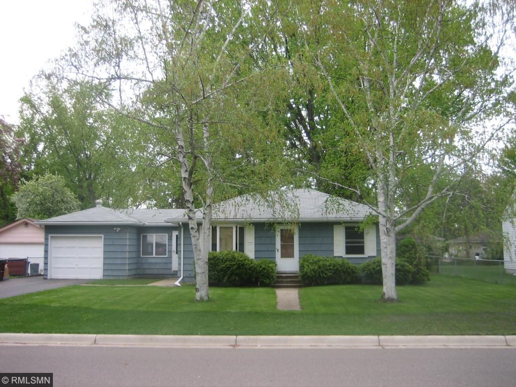 Photo of 5816 Nevada Avenue N  Crystal  MN