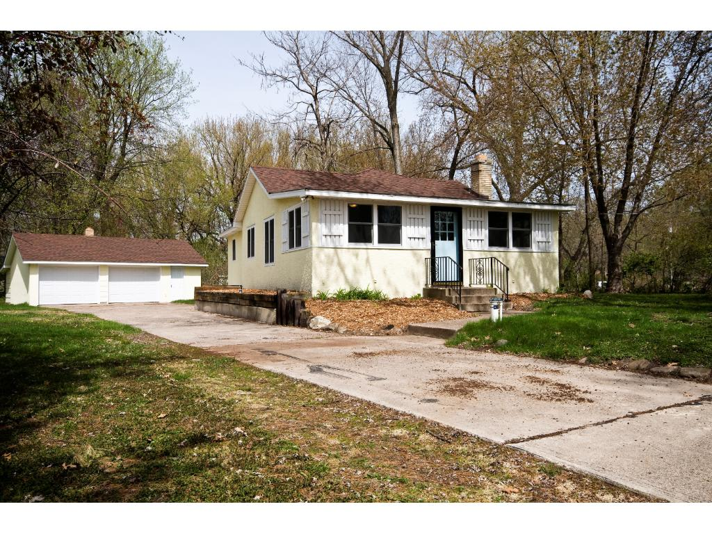 Photo of 18450 Lakeview Point Drive NE  East Bethel  MN