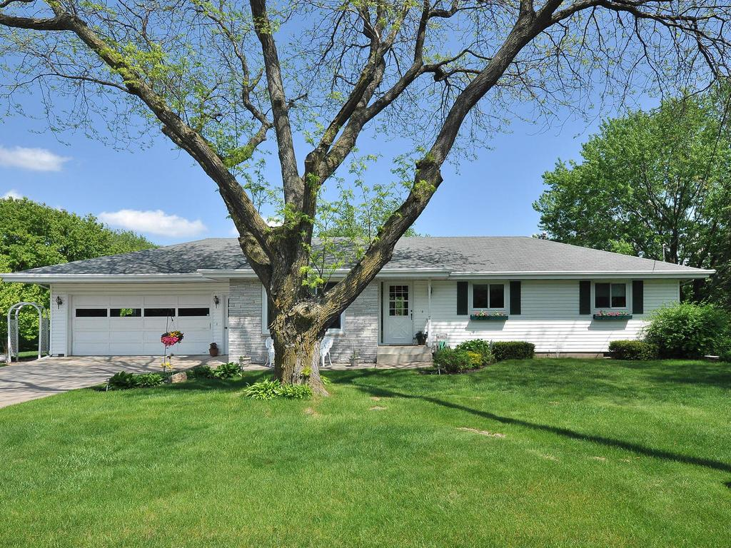 Photo of 14080 Hillcrest Place  Rogers  MN