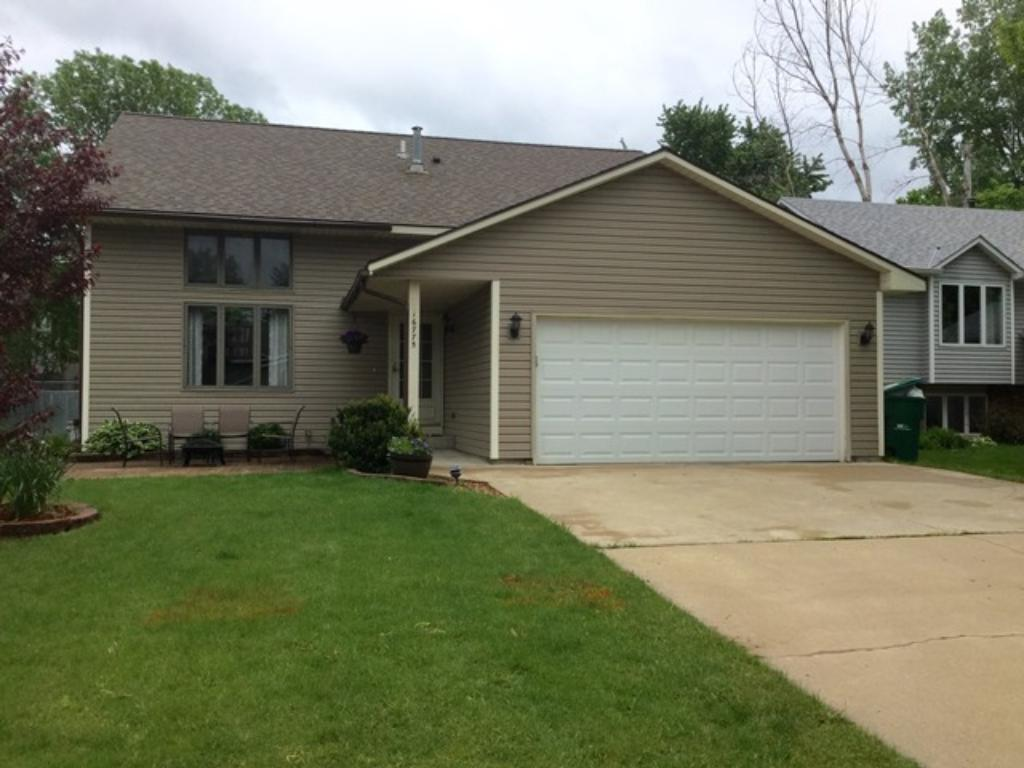 Photo of 16775 Joplin Way  Lakeville  MN