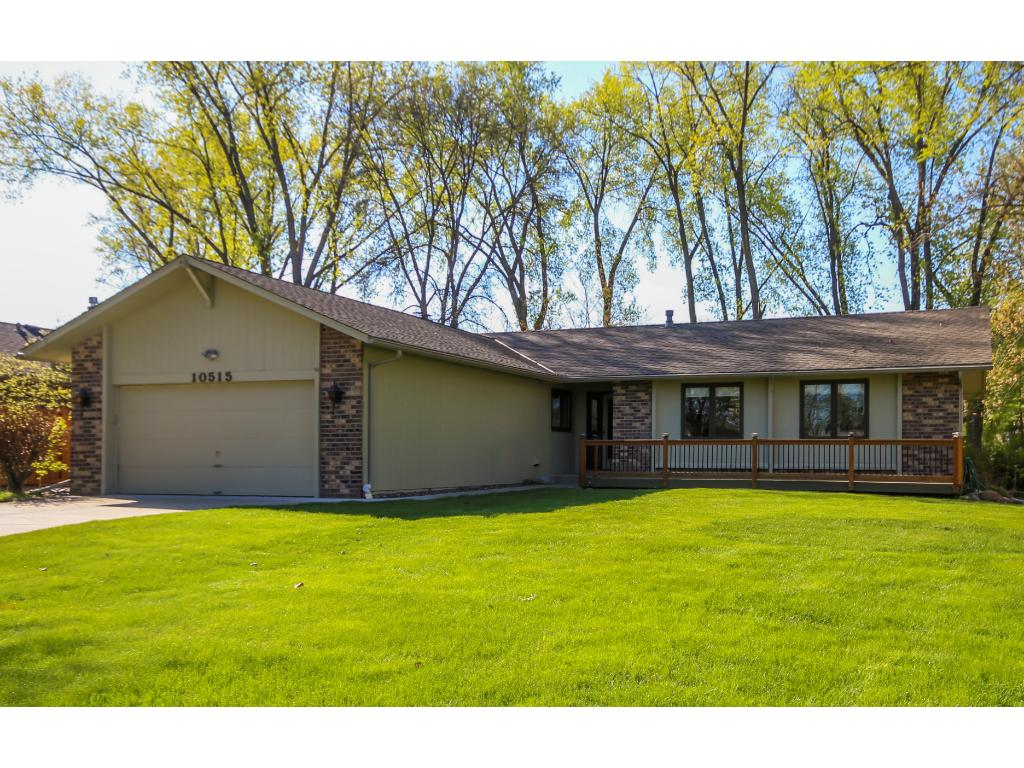 Photo of 10515 33rd Avenue N  Plymouth  MN