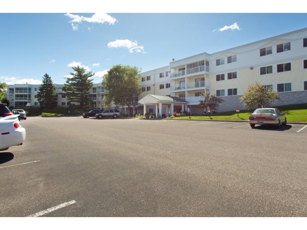 Photo of 132 Demont Avenue E  Little Canada  MN