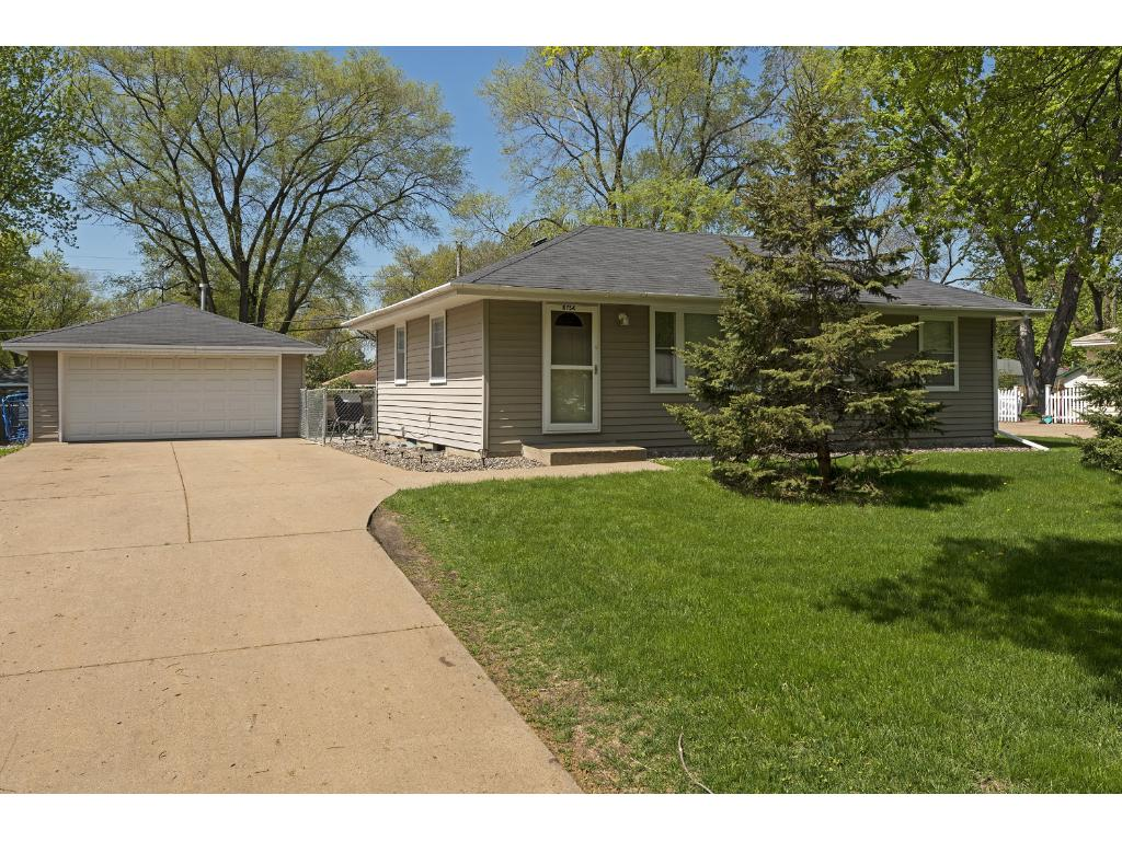 Photo of 11754 Norway Street NW  Coon Rapids  MN