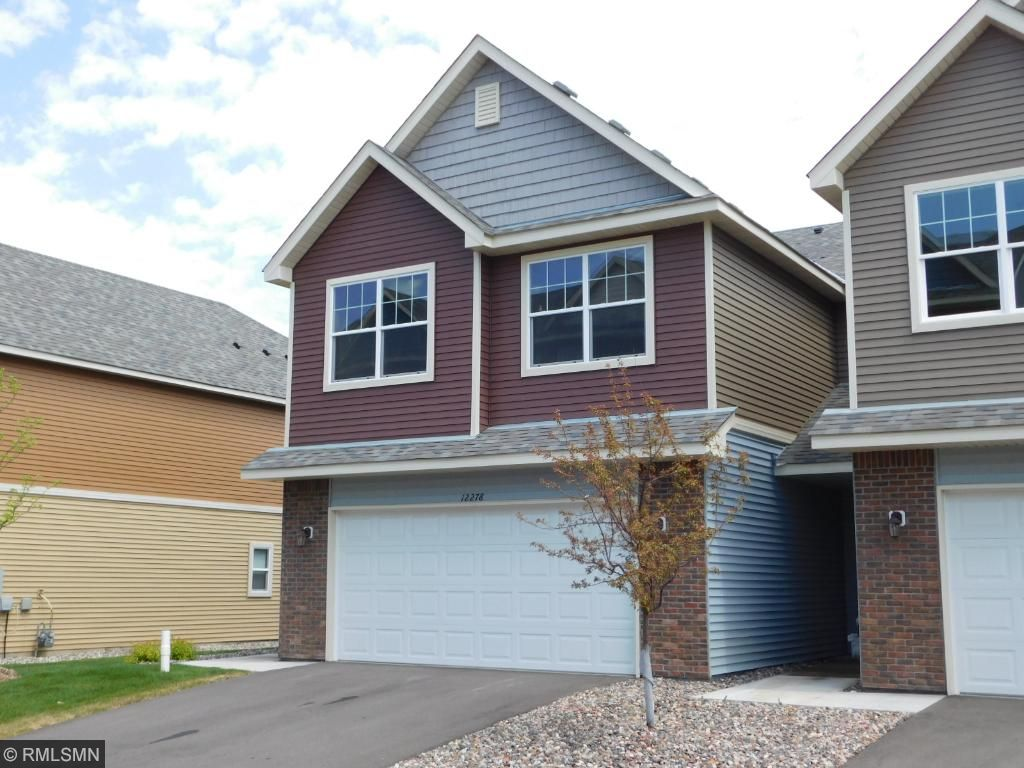 Photo of 12278 River Valley Drive  Burnsville  MN