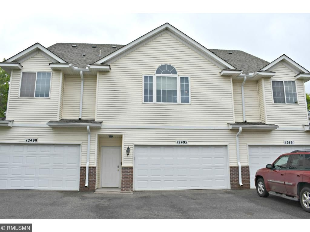 Photo of 12495 Unity Street NW  Coon Rapids  MN