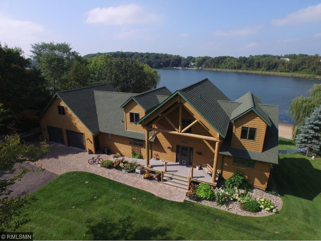 Photo of 1852 Donnelly Drive NW  Maple Lake  MN