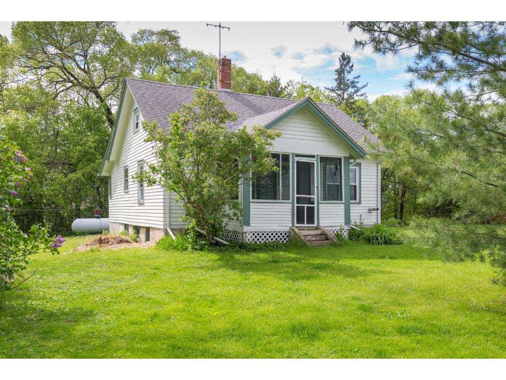 Photo of 5093 Hummingbird Road  Braham  MN