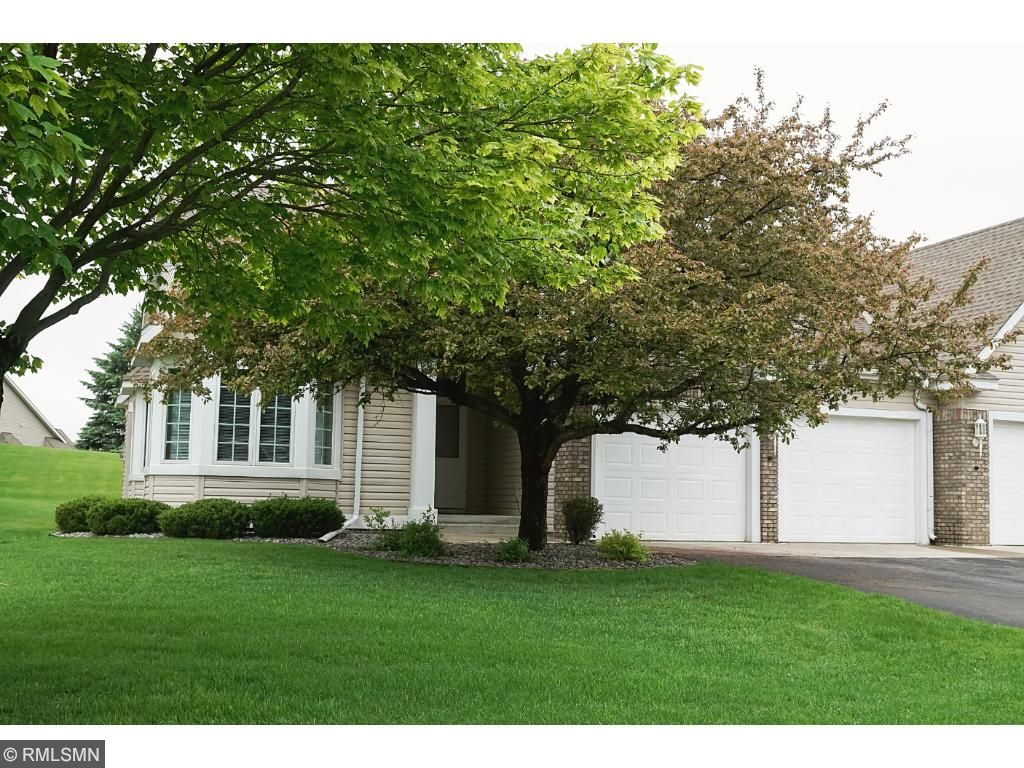 Photo of 4147 Sunflower Circle  Vadnais Heights  MN