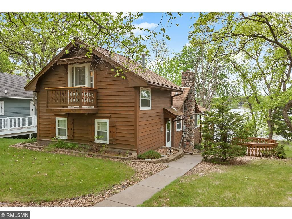 Photo of 4490 115th Avenue  Palmer Twp  MN