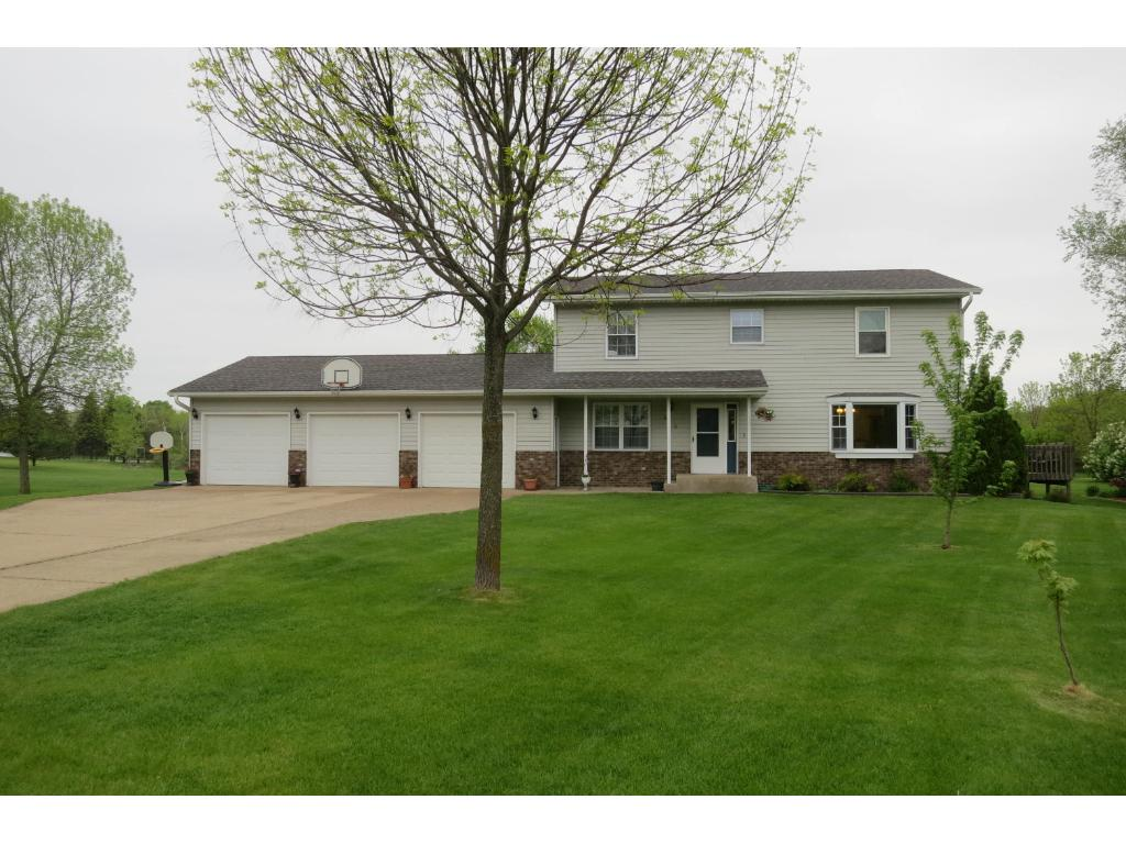 Photo of 616 3rd Avenue SW  Long Prairie  MN