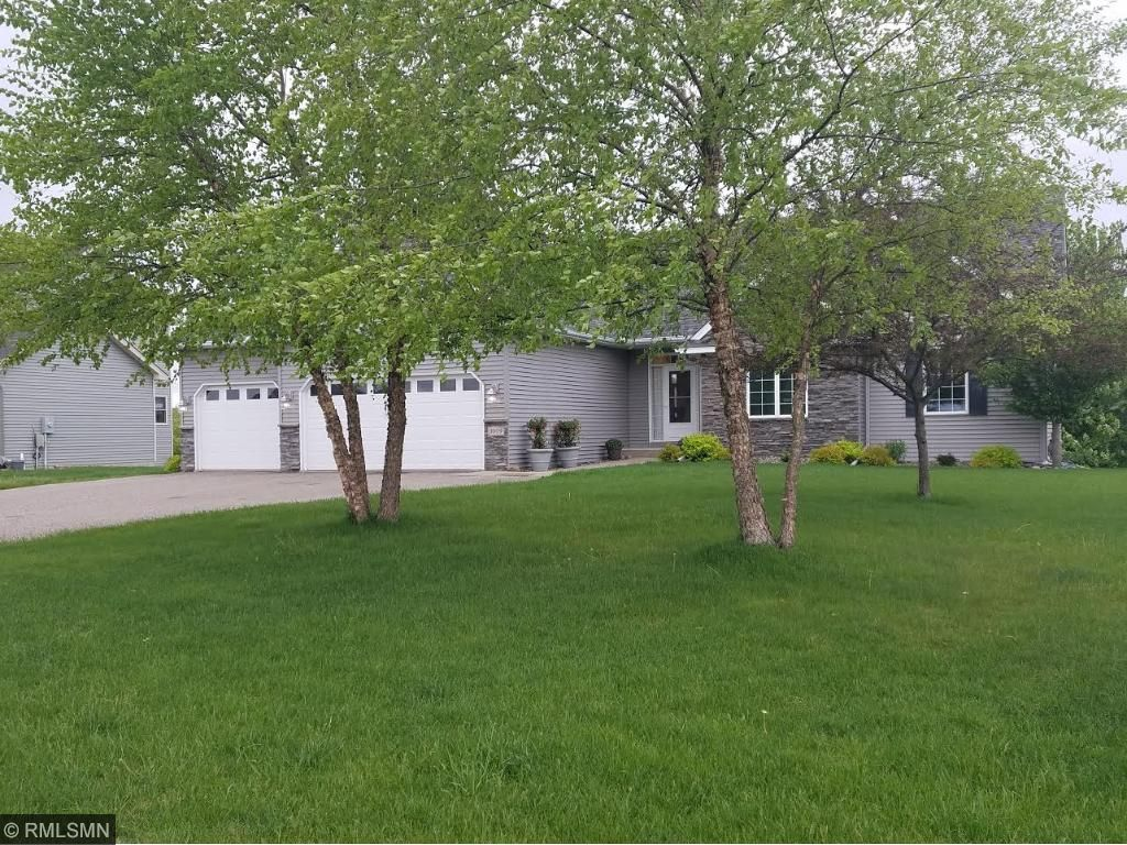 Photo of 1009 Willow Creek Drive SE  Lonsdale  MN
