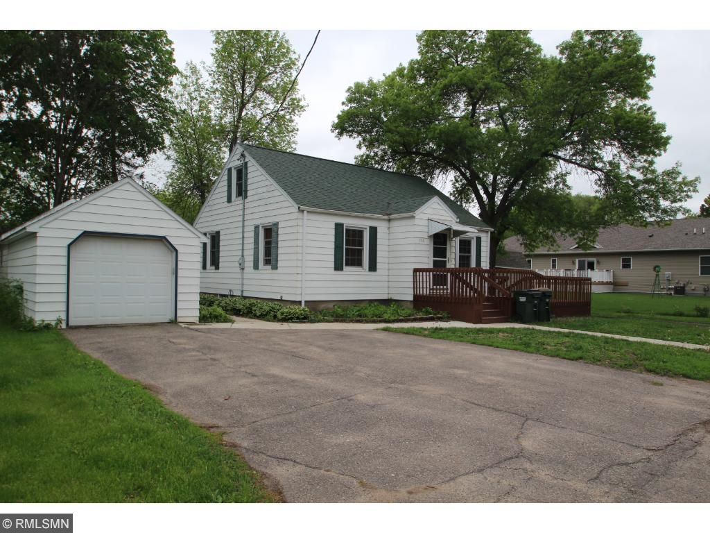 Photo of 338 Rose Avenue E  Eden Valley  MN