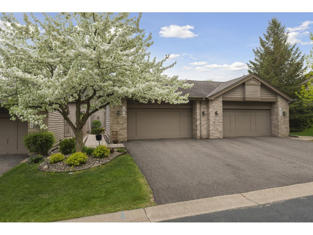 Photo of 16415 Ellerdale Lane  Eden Prairie  MN