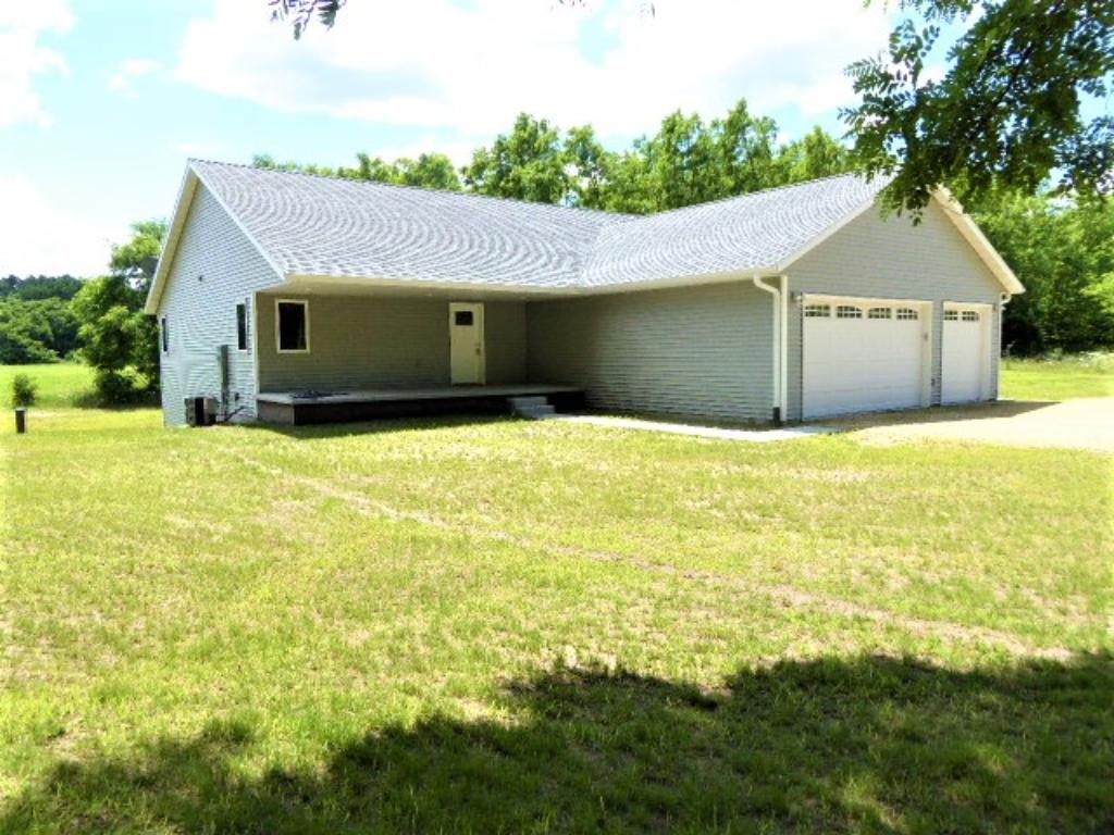 Photo of W9903 Sand Ridge Road  Pepin  WI