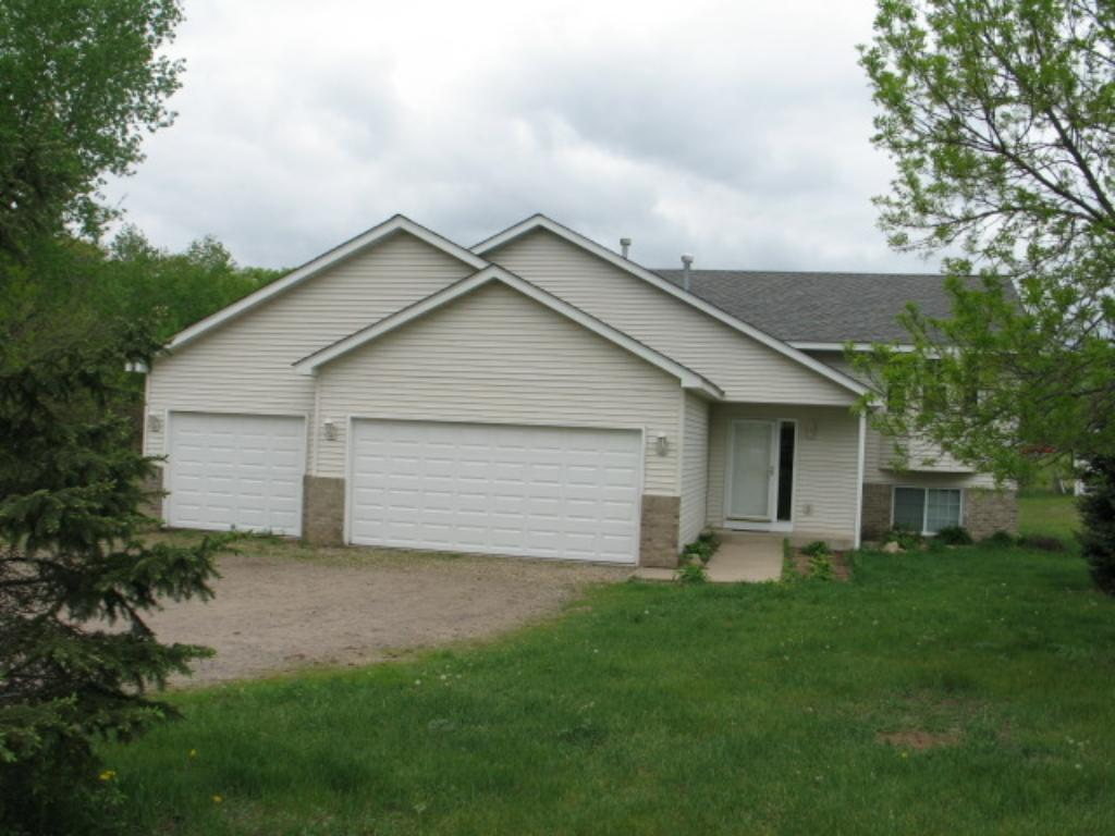 Photo of 14436 286th Avenue NW  Zimmerman  MN